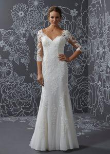 Romantica Clara Wedding Dress