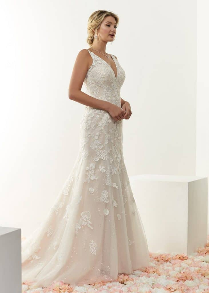 Romantica Cosima Wedding Dress