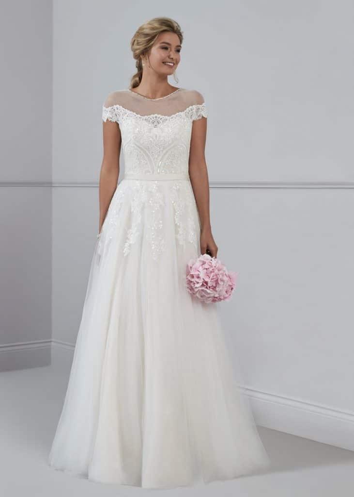 Romantica Serena Wedding Dress