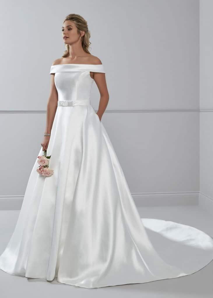 Romantica Sharon Wedding Dress