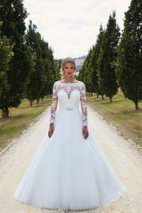 Romantica Aileen Wedding Dress