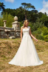 Romantica Anais Wedding Dress
