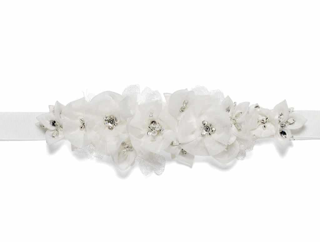 Lilly Accessories 15-386 Bridal Belt