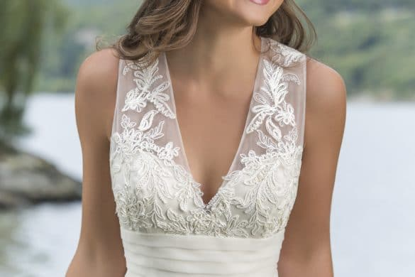 Sale wedding dresses featured image