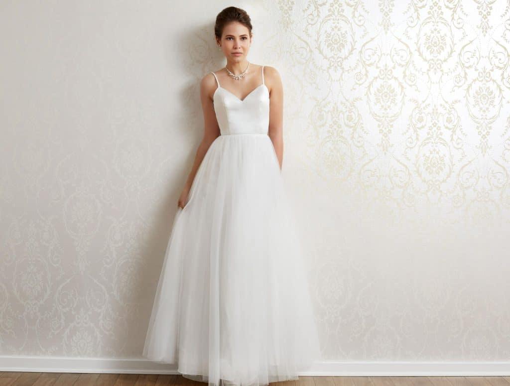 Lilly Wedding Mix & Match Wedding Dress 08-3747-CR