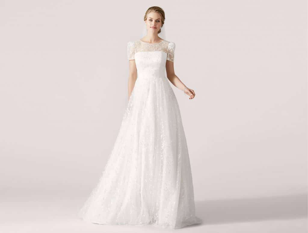 Lilly Wedding Mix & Match Wedding Dress 08-3910