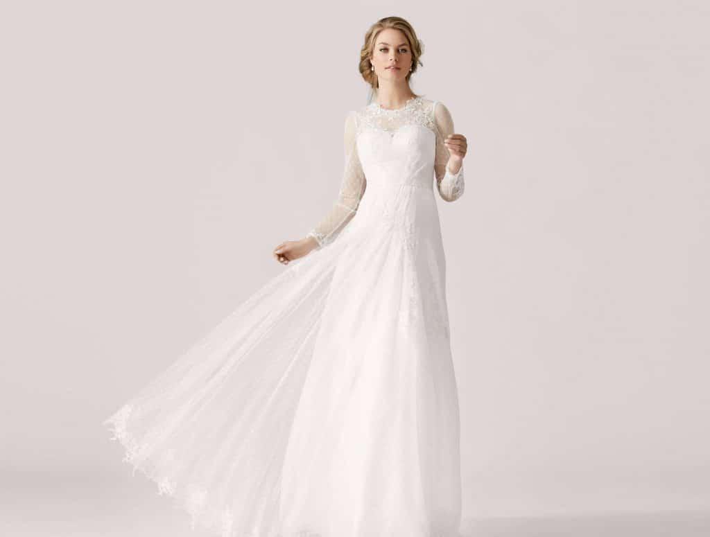 Lilly Wedding Mix & Match Wedding Dress 08-3955