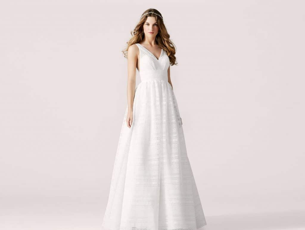 Lilly Wedding Mix & Match Wedding Dress 08-3970