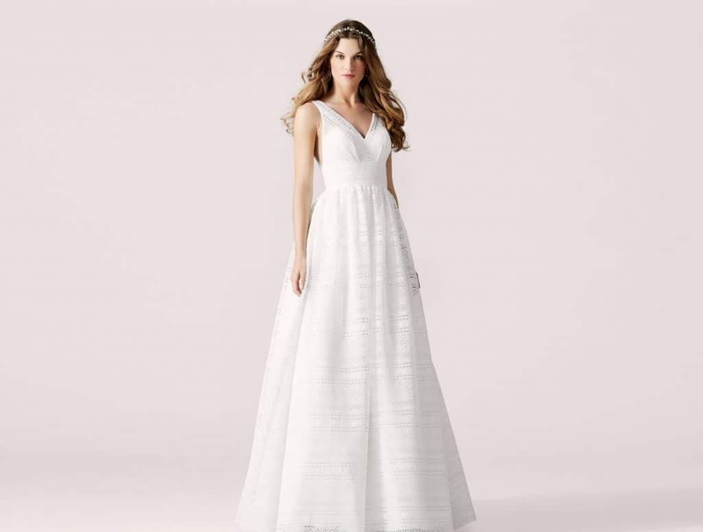 Lilly Wedding Mix & Match Wedding Dress 08-3970