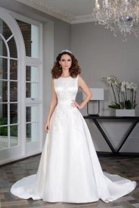 Veromia 61472 Discounted Wedding Dress