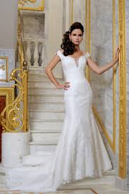 Veromia 61565 Discounted Wedding Dress