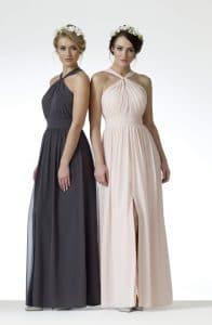 D'Zage DAB11701 Bridesmaids Dress