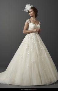 Olivia Grace Roussanne Discounted Wedding Dress