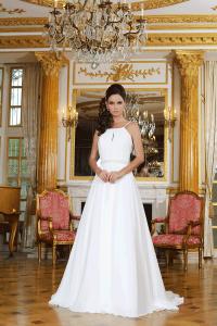 Veromia 61556 Discounted Wedding Dress