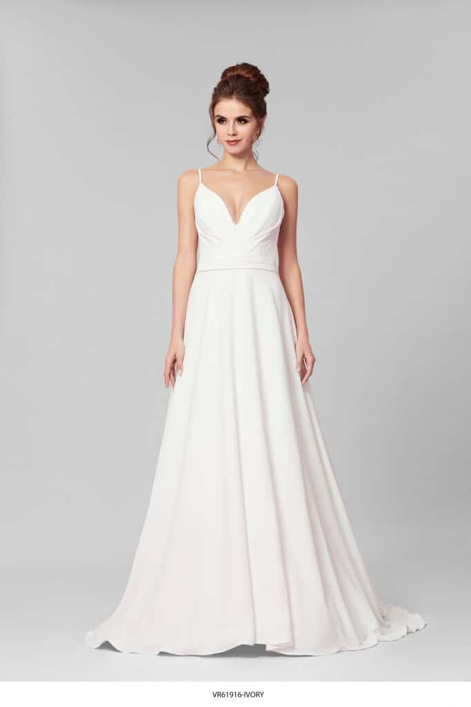 Bridal gowns, Veromia, Wedding Dresses York from The Bridal Affair