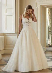 Romantica Trixie Wedding Dress