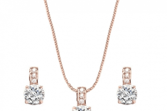 wedding jewellery, Earrings & Necklaces, Wedding Dresses York from The Bridal Affair