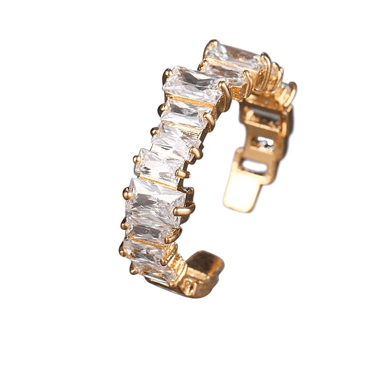 costume jewellery, Rings and Bracelets, The Bridal Affair featuring Curvy Bridal