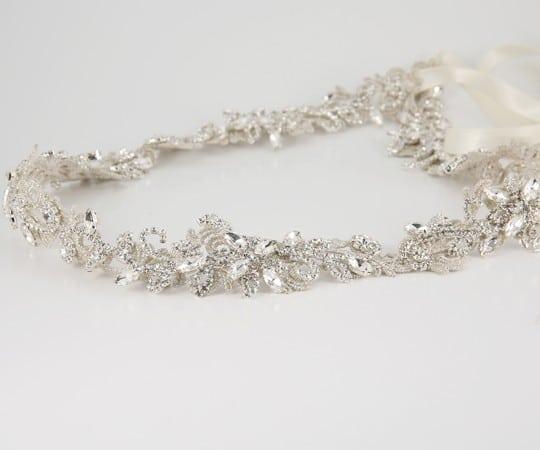 bridal belts, Bridal Belts, Wedding Dresses York from The Bridal Affair