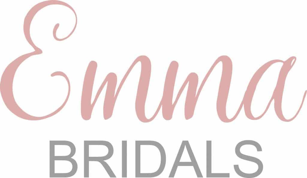 Emma Bridals Mother of the bride logo