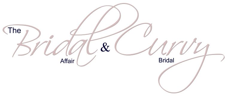 The Bridal Affair featuring Curvy Bridal