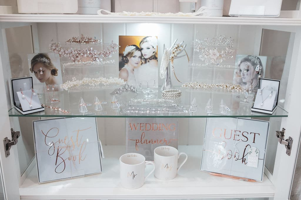 Bridal boutique york, About Us, Wedding Dresses York from The Bridal Affair