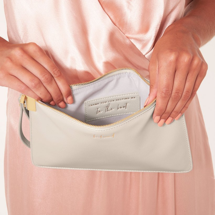wedding pouches, Wedding Pouches & Bags, Wedding Dresses York from The Bridal Affair
