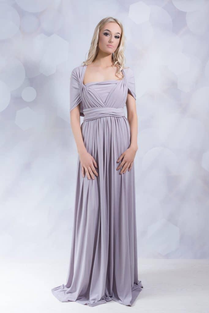 VK Maids, VK Maids Bridesmaid, The Bridal Affair featuring Curvy Bridal