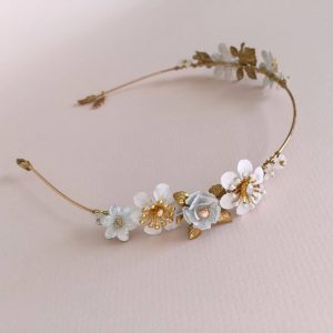 Fifth and Spring Bridal Jewellery Maddie