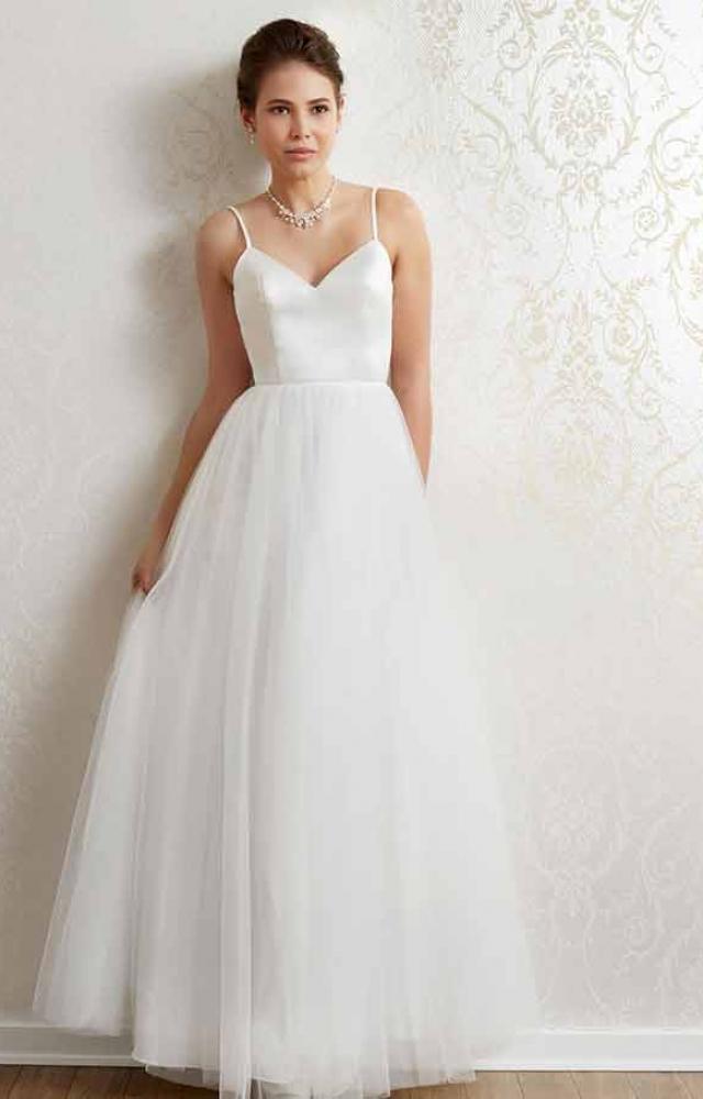 Lilly 08-3747 Sale Wedding Dress
