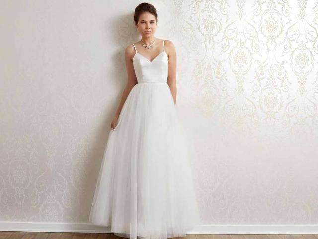 Lilly Bridal 08-3747 Dress
