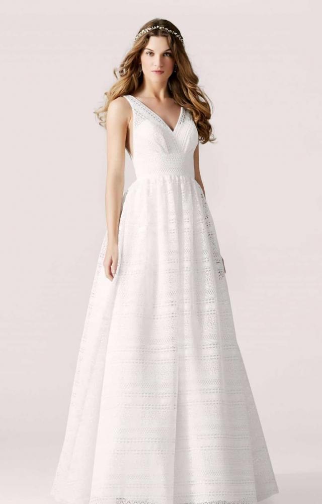 Lilly 08-3970 Sale Wedding Dress