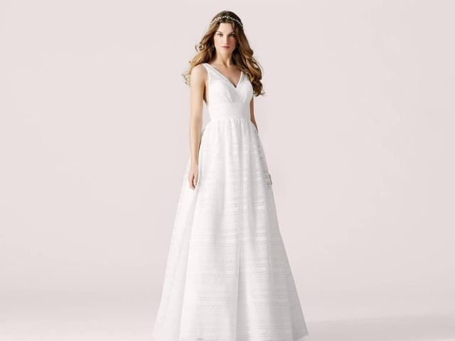 Lilly Bridal 08-3970 Dress