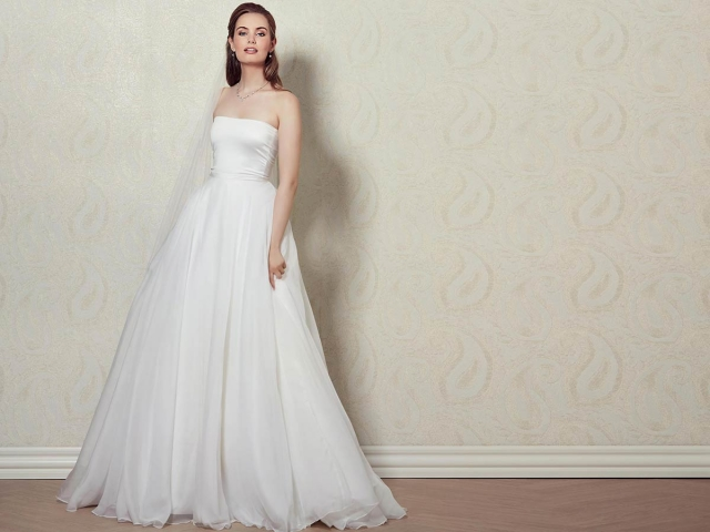 Lilly Bridal 10-3800 Skirt