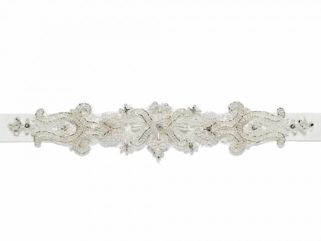 Lilly 15-383 Bridal Belt