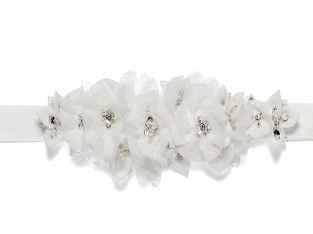 Lilly 15-386 Bridal Belt