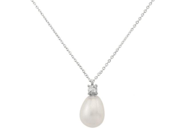Athena Bridal Jewellery 1572 Vintage Heirloom Necklace