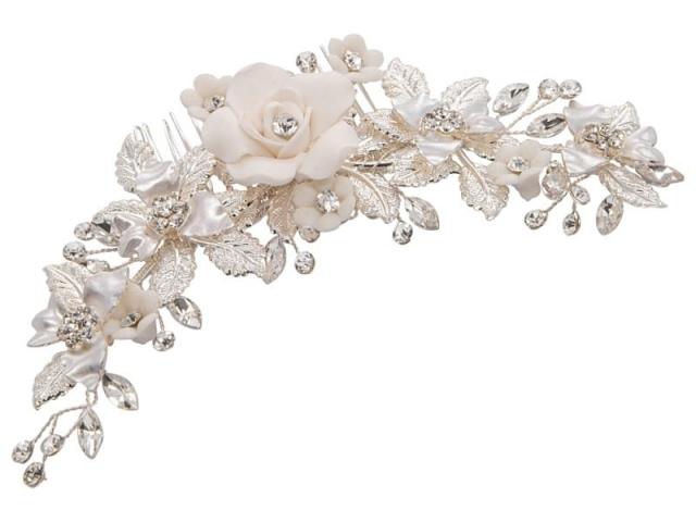 Athena Bridal Jewellery 1993 vintage dream hair comb