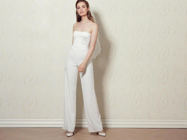 Lilly Bridal 20-3900 Trousers