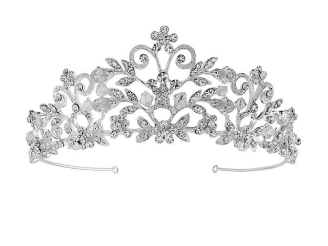 Athena Bridal Jewellery 1451 Rochelle Enchantment Tiara