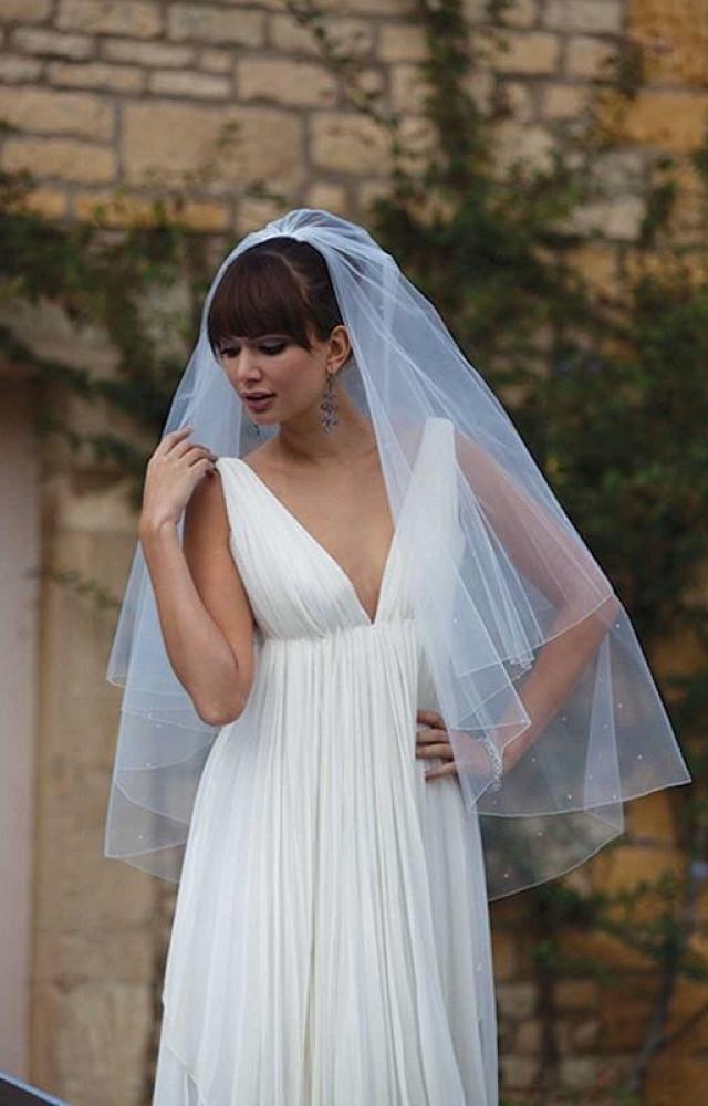 Joyce Jackson Wedding Veils Antigua