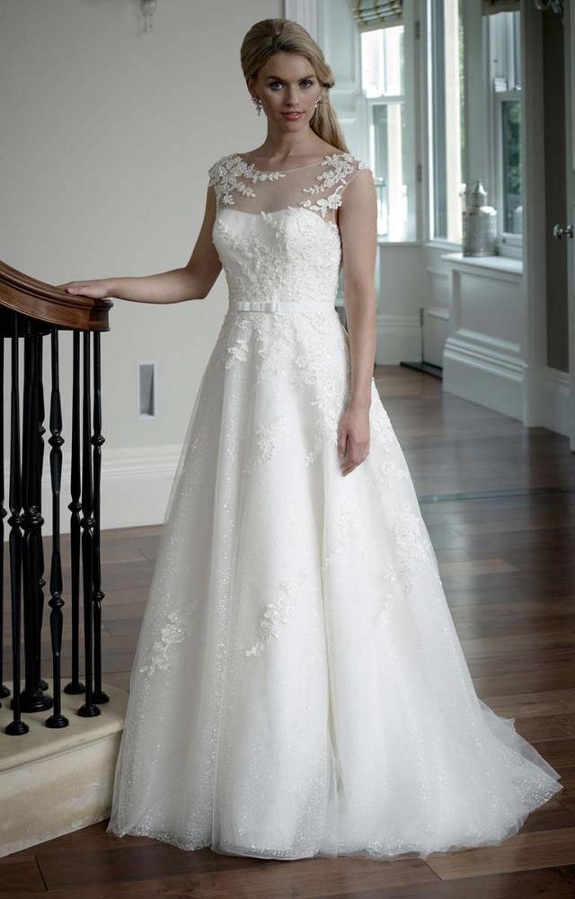 D'Zage 31576 Sale Wedding Dress