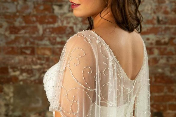 True Curves Plus Size Bridal