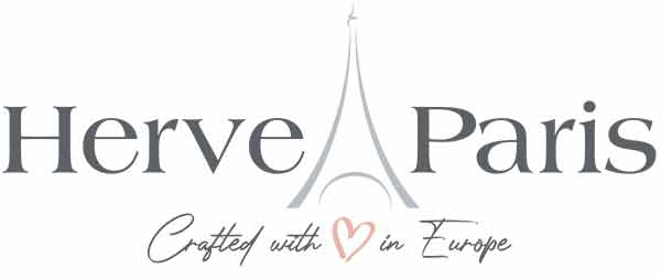 Herve Paris Bridal logo
