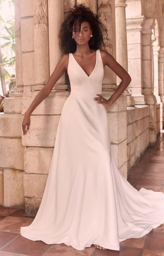 Maggie Sottero Josephine Wedding Dress