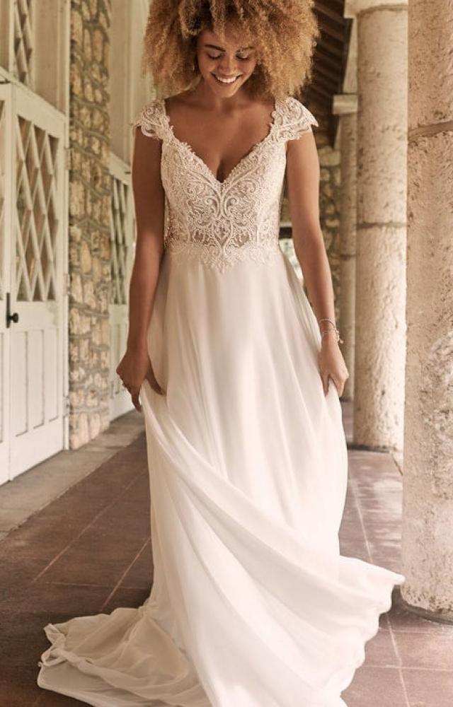 Maggie Sottero June Wedding Dress