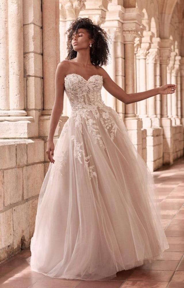 Maggie Sottero Orlanda Wedding Dress