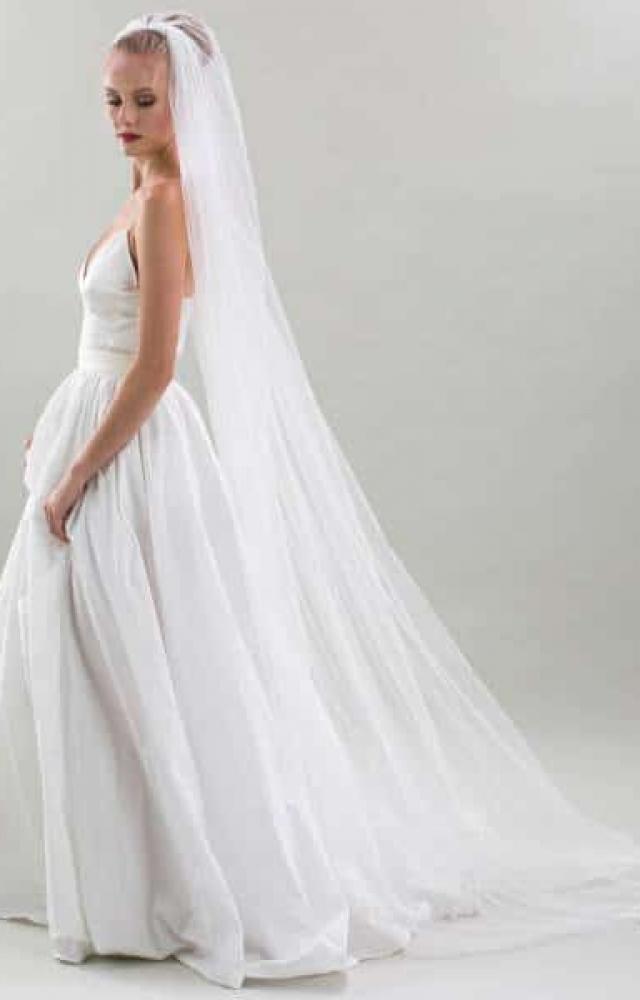 Joyce Jackson Wedding Veils Pescara