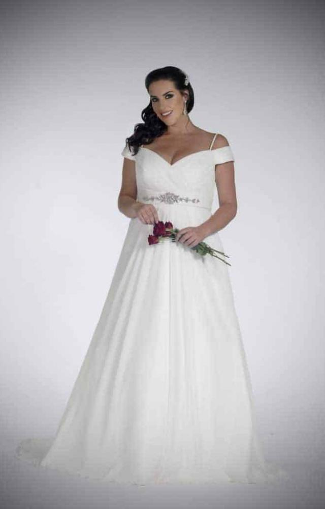 Sonsie By Veromia 91801 Sales Wedding Dress