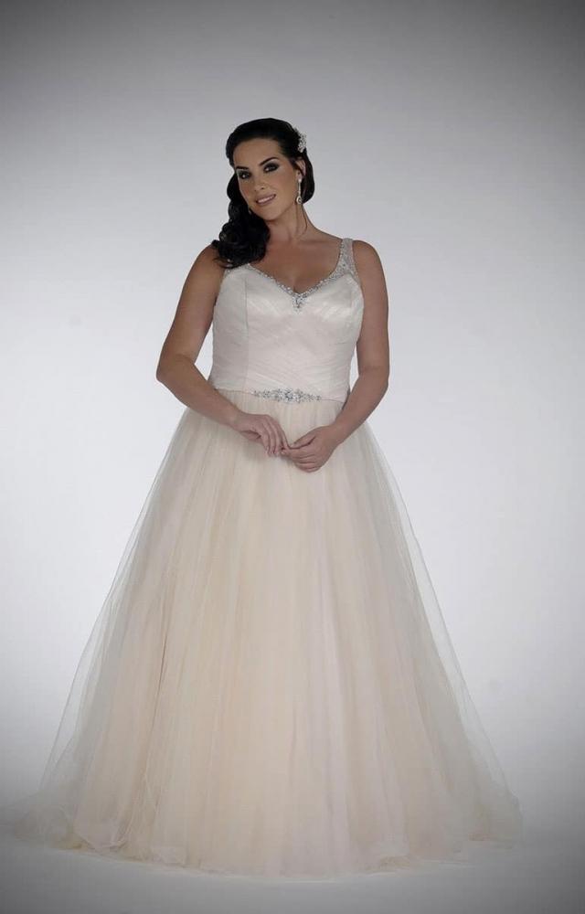 Sonsie By Veromia 91802 Sales Wedding Dress